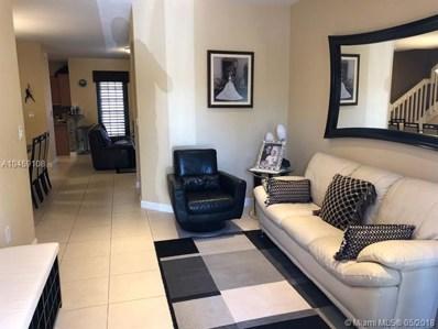 10325 NW 32 Terrace, Doral, FL 33172 - MLS#: A10459108