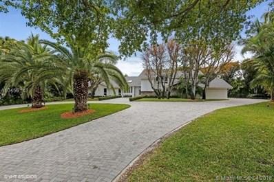 550 Puerta Ave, Coral Gables, FL 33143 - MLS#: A10459143