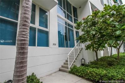 305 NE 20th Terrace UNIT 104, Miami, FL 33137 - #: A10459144