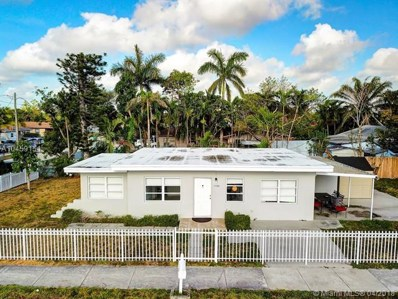 11100 NE 12th Ave, Miami, FL 33161 - MLS#: A10459151