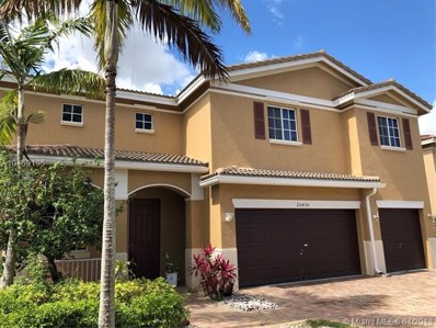 20430 NW 9th Ct, Miami Gardens, FL 33169 - MLS#: A10459195
