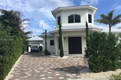 1500 NE 4th Ct, Boca Raton, FL 33432 - #: A10459268