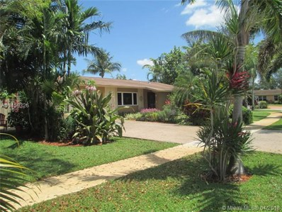 10401 NW 20th St, Pembroke Pines, FL 33026 - MLS#: A10459326