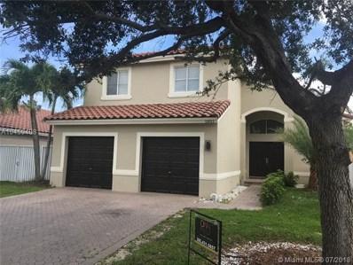 13511 SW 144th Ter, Miami, FL 33186 - MLS#: A10459408
