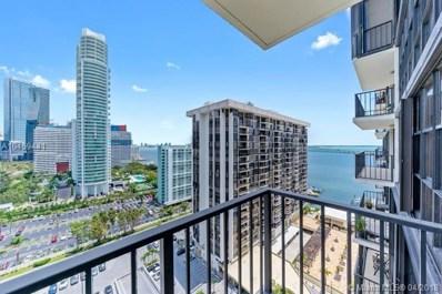 1901 Brickell UNIT B1911, Miami, FL 33129 - MLS#: A10459441