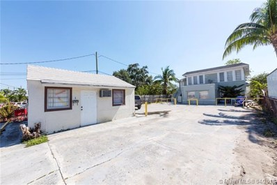 929 NW 26th Ave, Miami, FL 33125 - MLS#: A10459501