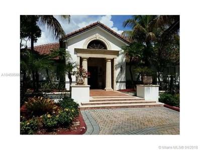 4350 NW 107th Ave UNIT 201-2, Doral, FL 33178 - MLS#: A10459566