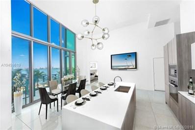 2900 NE 7th Ave UNIT BH202, Miami, FL 33137 - MLS#: A10459619