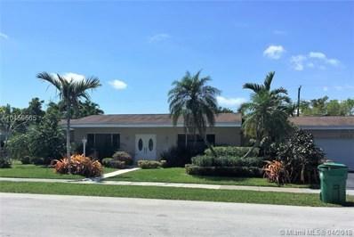 8520 SW 84 Te, Miami, FL 33143 - MLS#: A10459665