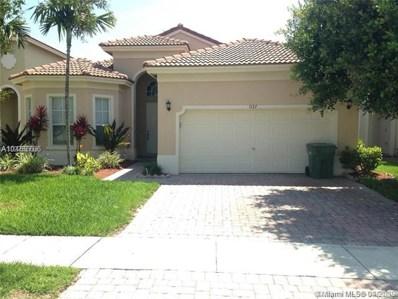 1137 NE 37th Pl, Homestead, FL 33033 - MLS#: A10459766