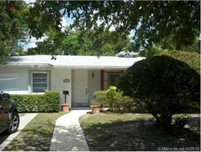 11742 SW 81 Rd, Miami, FL 33156 - MLS#: A10459781