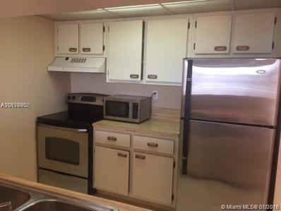 7601 E Treasure UNIT 1402, North Bay Village, FL 33141 - MLS#: A10459862