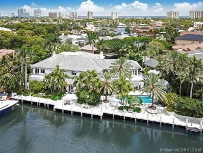 11 Bay Colony Ln, Fort Lauderdale, FL 33308 - MLS#: A10459898