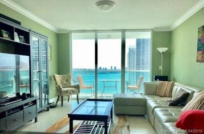 31 SE 5th St UNIT 2410, Miami, FL 33131 - MLS#: A10459905