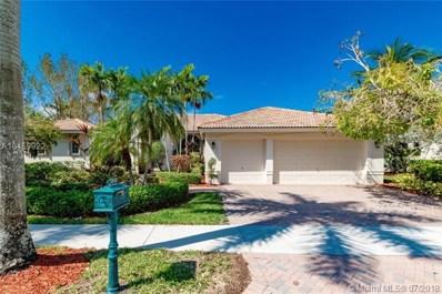 2510 Montclaire Cir, Weston, FL 33327 - MLS#: A10459922
