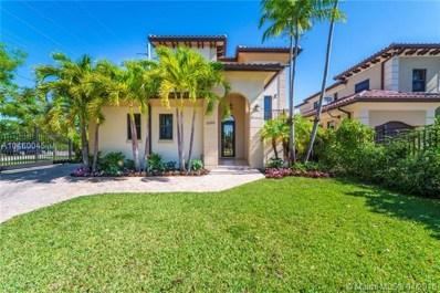 6199 SW 38th St, Miami, FL 33155 - MLS#: A10460045