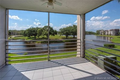 9470 Poinciana Pl UNIT 201, Davie, FL 33324 - MLS#: A10460068