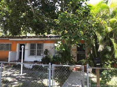 3750 SW 3rd Ave, Miami, FL 33145 - MLS#: A10460128