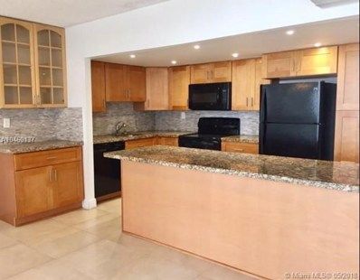 20381 NE 30 Ave UNIT 304, Aventura, FL 33180 - MLS#: A10460137