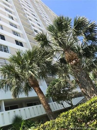 300 Bayview Dr UNIT 1409, Sunny Isles Beach, FL 33160 - #: A10460161