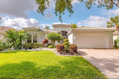 7101 N Francisco Bend Dr, Delray Beach, FL 33446 - MLS#: A10460206