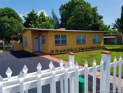 1035 NW 108th St, Miami, FL 33168 - MLS#: A10460208