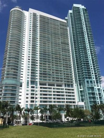 1800 N Bayshore Dr UNIT 3403, Miami, FL 33132 - MLS#: A10460232