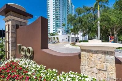 2681 N Flamingo Rd. UNIT 603 S, Sunrise, FL 33323 - MLS#: A10460252