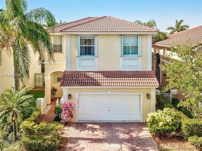 1104 Redwood, Hollywood, FL 33019 - MLS#: A10460294