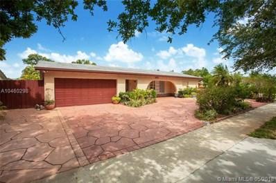 1140 N Douglas Rd, Pembroke Pines, FL 33024 - #: A10460298