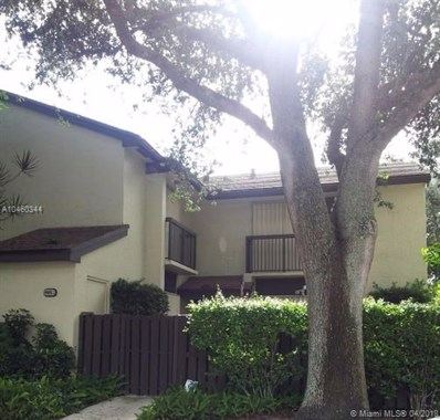 3605 Cocoplum Cir UNIT 34103, Coconut Creek, FL 33063 - MLS#: A10460344