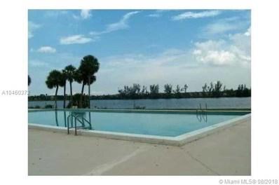 20840 San Simeon Wy UNIT 707, North Miami Beach, FL 33179 - MLS#: A10460372