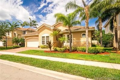 4638 SW 183rd Ave, Miramar, FL 33029 - MLS#: A10460399