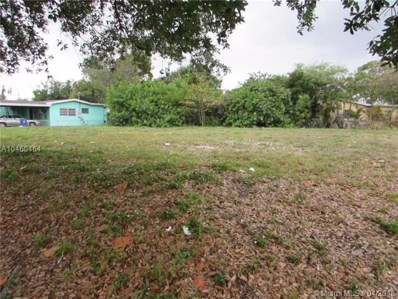 12 E Nw Ave, Fort Lauderdale, FL 33311 - MLS#: A10460464