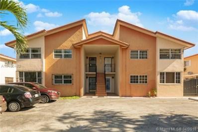 1301 W 44th St UNIT 1, Hialeah, FL 33012 - MLS#: A10460492