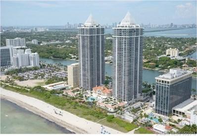 4775 Collins Ave UNIT 3807, Miami Beach, FL 33140 - MLS#: A10460543