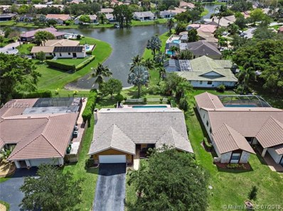 585 NW 113th Ter, Coral Springs, FL 33071 - MLS#: A10460582
