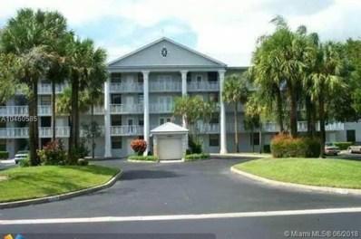 1713 Whitehall Dr UNIT 102, Davie, FL 33324 - MLS#: A10460585