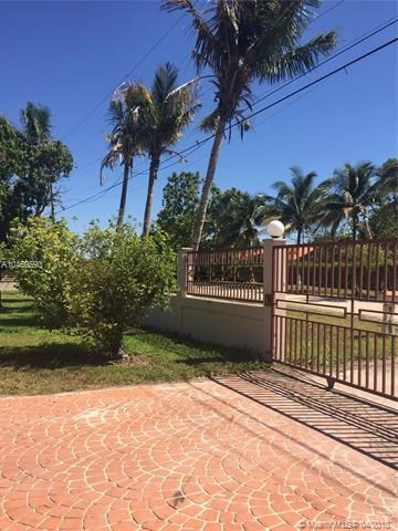 17650 SW 182nd Ave, Miami, FL 33187 - MLS#: A10460593