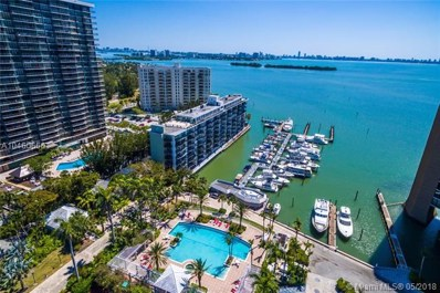 770 NE 69th St UNIT 4C, Miami, FL 33138 - MLS#: A10460660