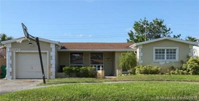 7737 Coral Blvd, Miramar, FL 33023 - MLS#: A10460729
