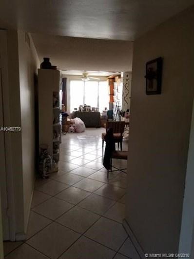 8465 Sunrise Lakes Blvd UNIT 105, Sunrise, FL 33322 - MLS#: A10460779
