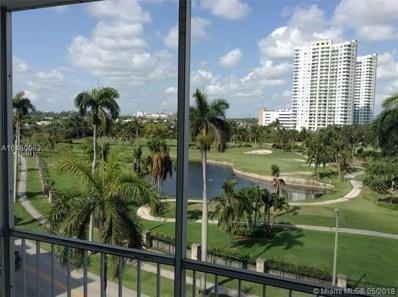 300 Diplomat Pkwy UNIT 617, Hallandale, FL 33009 - MLS#: A10460863