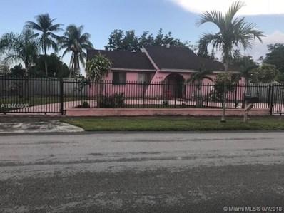 12410 SW 204th St, Miami, FL 33177 - MLS#: A10460865