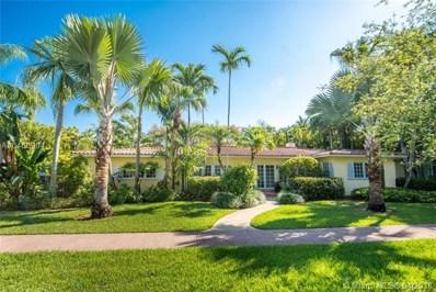 1215 Santona St, Coral Gables, FL 33146 - MLS#: A10460904