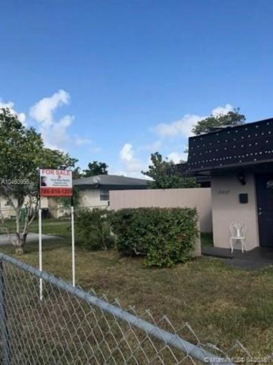 19005 SW 114th Ave, Miami, FL 33157 - MLS#: A10460956