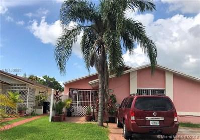 11842 SW 210th St, Miami, FL 33177 - MLS#: A10460988