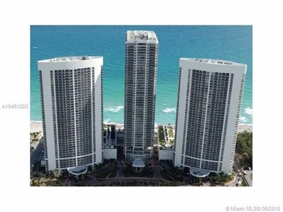 1830 S Ocean Dr UNIT 3507, Hallandale, FL 33009 - MLS#: A10461003