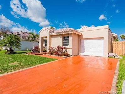 11310 SW 157th Ct, Miami, FL 33196 - MLS#: A10461099