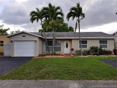 3711 NW 119th Ave, Sunrise, FL 33323 - MLS#: A10461104